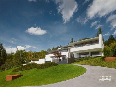 Vue d'ensemble - Home-Reutlingen par Alexander Brenner - Reutlingen,  Allemagne