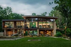 Maison Bois Béton | Construire Tendance