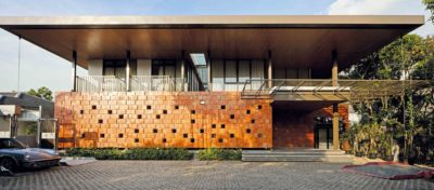Akanaka par RAW Architecture - Jakarta Indonésie