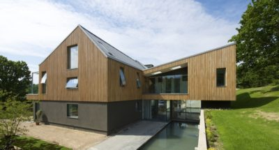 Little-England-Farm par BBM Sustainable Architects - East Sussex, Angleterre