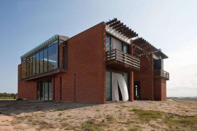 Luna-Llena-House par Candida Tabet - Punta del Este, Uruguay