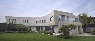 Songdo-House par Architect-K en Coree du Sud