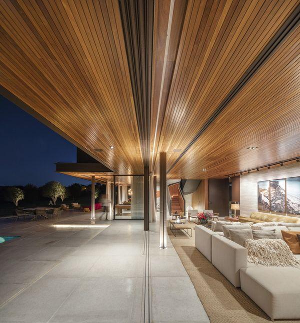 maison contemporaine en l construire tendance. Black Bedroom Furniture Sets. Home Design Ideas