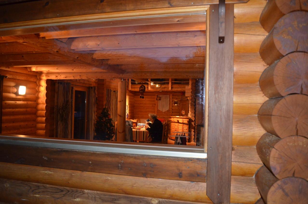 Chalet en bois font romeu construire tendance - The dancing chalet ...