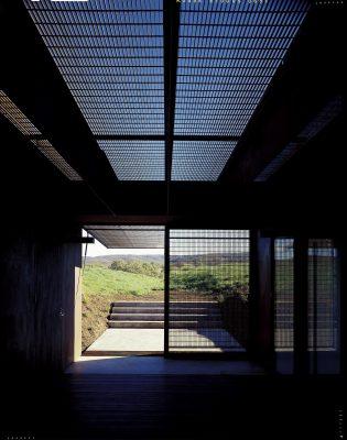 maison- Sean-Godsell-Architects-Australie-vitrage