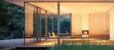 Falkenberg-maison-vacances-Allemagne-nature-cheminée