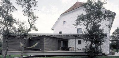 villa-rénovation-extension-Graz-Autriche-Andreas-Lechner