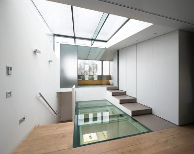 maison-rénovation-éco-construction-Londres-Robert-Dye-Architects