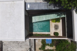 mexique construire tendance. Black Bedroom Furniture Sets. Home Design Ideas