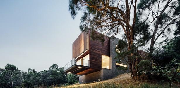 Invermay, une maison ignifugée en Australie