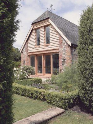 Park Corner Barn Royaume-Uni1