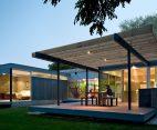 Casa Abierta, la maison qui s'ouvre au monde (Etats-Unis)