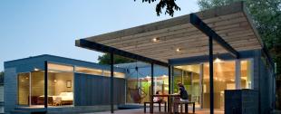 Bridge house par junsekino architects and design bangkok - La contemporaine villa k dans les collines de nagano au japon ...