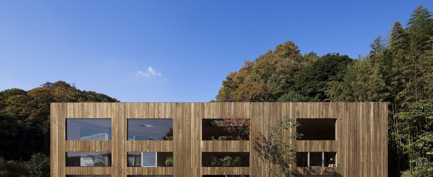 Maison Japonaise Traditionnelle Construire accueil   construire tendance