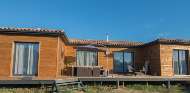 maison en bois toulouse