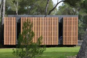 Maison contemporaine france construire tendance - La contemporaine villa k dans les collines de nagano au japon ...